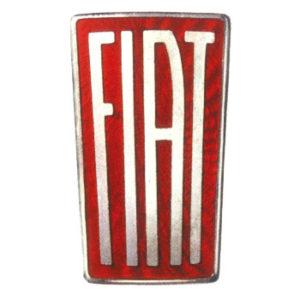 Marchio Storico Fiat
