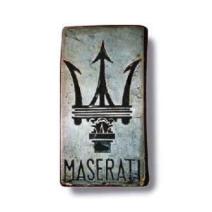 Marchio Storico Maserati